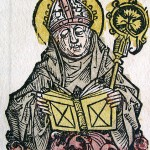 St. Edmund of Canterbury