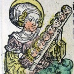 The Seven Brothers, Martyrs, and St. Felicitas, their Mother