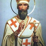 St. Flavian, Bishop, Martyr