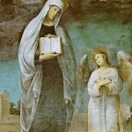 St. Frances of Rome