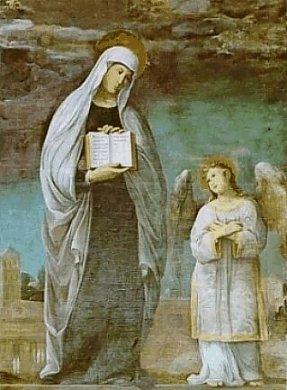 St Frances Of Rome Catholic Lane