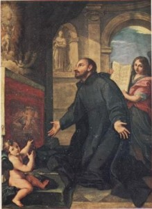 St. Francis Caracciolo