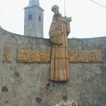 St. Gerard, Abbot
