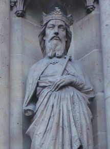 St. Gontram