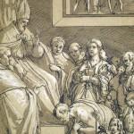 St. Gregory VII