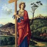 St. Helena, Empress