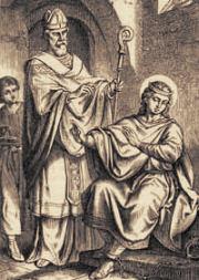 St. Herminegild