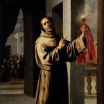 St. James of la Marca of Ancona