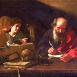 St. Jerome and the Text of Scripture