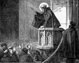 St. John of St. Fagondez