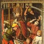 St. Lambert, Bishop, Martyr