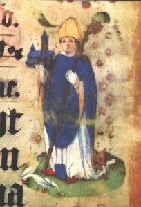 St. Ludger
