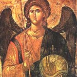 Keeping Company with Saint Michael the Archangel