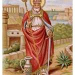 St. Narcissus, Bishop