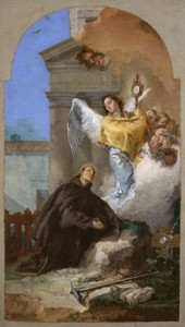 St. Paschal Baylon