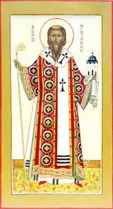 St. Paternus