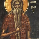 St. Paul, the First Hermit