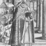 St. Perpetuus, Bishop
