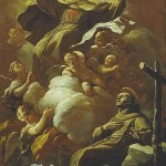 St. Peter of Alcantara