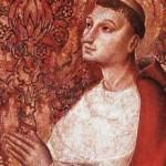 St. Peter of Luxemburg