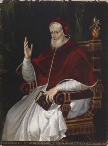 St. Pius V