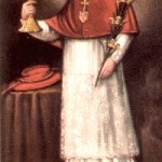 St. Raymund Nonnatus