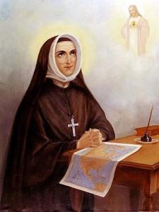St. Rose Duchesne