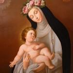 St. Rose of Lima