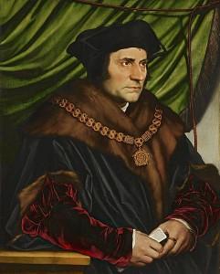 St. Thomas More