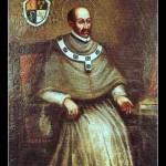 St. Turibius of Mongrovejo