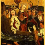 St. Ursula, Virgin and Martyr