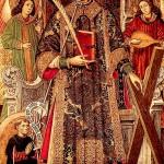 St. Vincent, Martyr