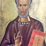 St. Wilfrid, Bishop