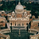 Vatican Defends Unborn at UN World Summit