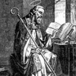 St. Hilary of Poitiers, bishop and doctor