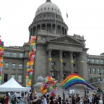 """Gay Rights"" Forecast: Expect Havoc"