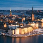 Free Market Sweden, Social Democratic America