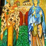 Sts. Cyprian and Justina, Martyrs