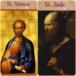 Sts Simon & Jude