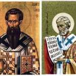 Sts. Basil the Great and Gregory Nazianzen, bishops and doctors