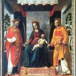 Sts. Faustinus and Jovita, Brothers