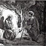 Memorial of Sts. Romanus and Lupicinus