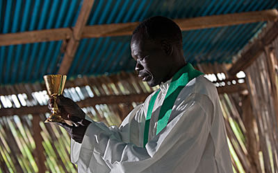catholic singles in sudan Relief actors reported 100 humanitarian access incidents in south sudan  incidents recorded in a single month in  and usaid/south sudan, catholic relief.