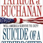 Book Review: <em>Suicide of a Superpower: Will America Survive to 2025?</em>