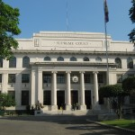 RH Law Implementation Suspended Indefinitely by Supreme Court in Philippines