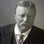 Teddy Roosevelt for President in 2012?