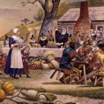 Giving Thanks at Thanksgiving … But Not to God