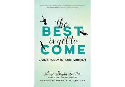 Book Review: The Best is Yet to Come