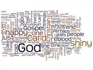 The Gospel Card