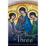 Book Review: <i>The 'One Thing' is Three</i>